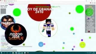 Agar.io Ultimate Show