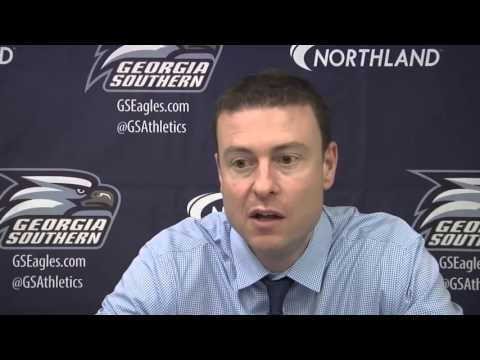 Georgia Southern MBB vs. Arkansas St: Highlights and Post-game