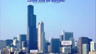 GYPSY CHICAGO CHURCH C C C NEW CD TRACK #2 EL SHADDI