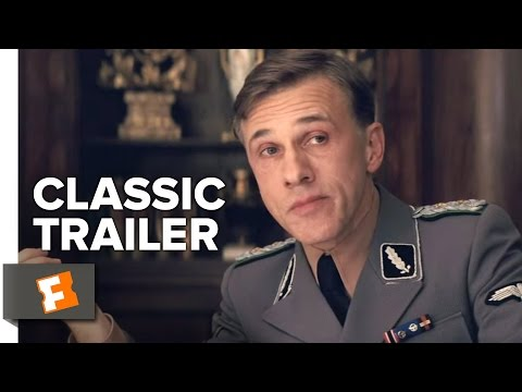 Inglourious Basterds is listed (or ranked) 28 on the list The Greatest World War II Movies of All Time