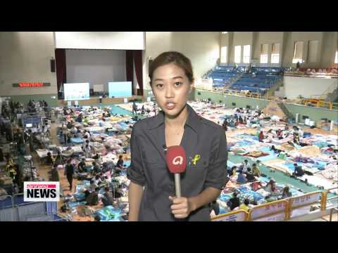 ARIRANG NEWS 16:00 Panel of experts for Sewol-ho sinking meets on Friday