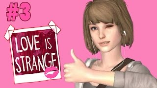 SHE WANTS THE V! -  Let's Play: Love Is Strange:Victoria's Route Part 3 [Life Is Strange Dating Sim]