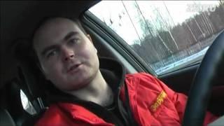 Тест Драйв Chevrolet Captiva