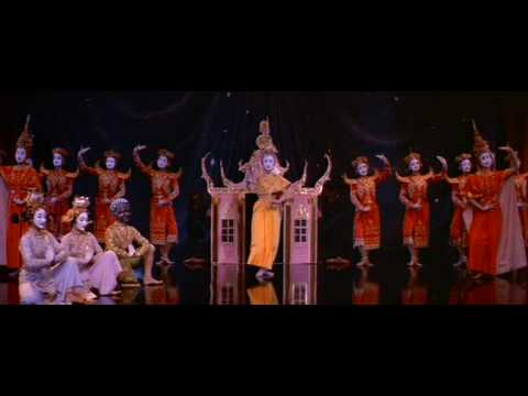 The King And I (The siamese version of Uncle Tom`s Cabin 1) con subtitulos