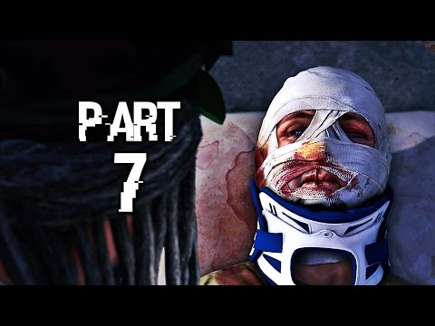 Watch Dogs Bad Blood Gameplay Walkthrough Part 7 - Bad Medicine (PS4 DLC)