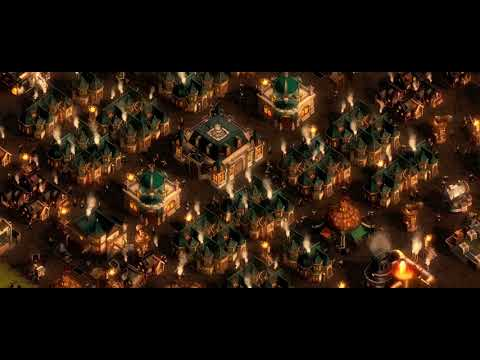 They Are Billions Trailer