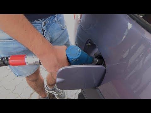 Бензиновый шок: волгоградцы отказываются работать на нефтяников
