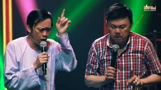 Hoài Linh - Chí Tài - Thanh Phương : CON MA MẶC ÁO BÀ BA