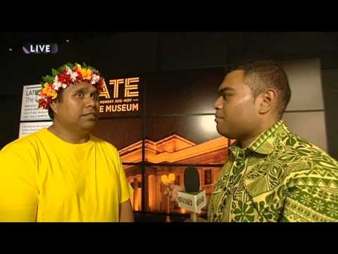 Celebrating Kiribati Culture In New Zealand