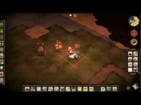 Don't Starve - Update (08/01/2013) Turf