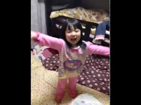 cute baby japanese says i love you in tagalog