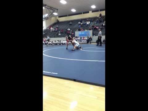 """""""Junior Castillo"""" altus high school wrestler"""