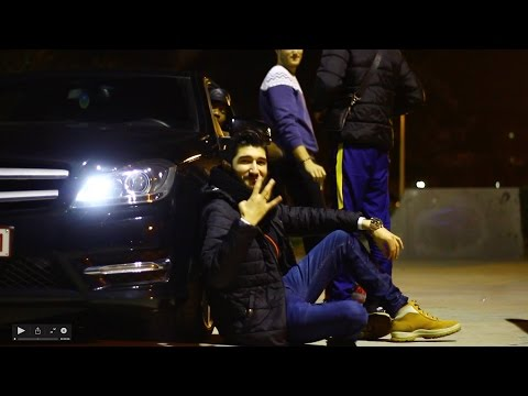 Murat Özgür - Çatik Kaşlar Official Video Clip