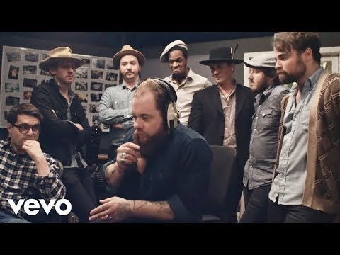Nathaniel Rateliff - I Need Never Get Old