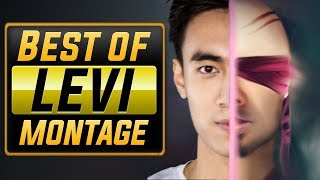 "Levi Montage ""The Styling Jungler"" (Best Of Levi) 