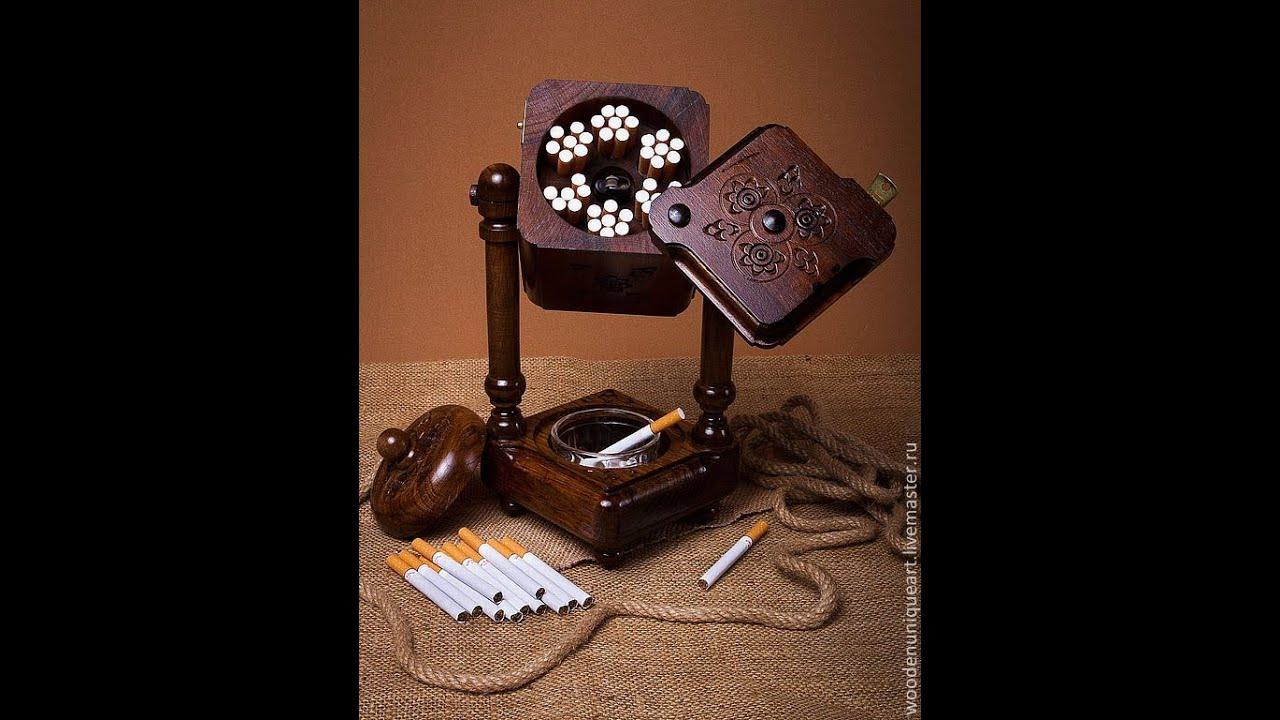 Карманная табакерка своими руками 51