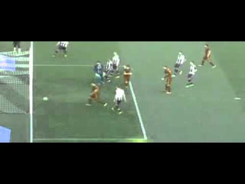 Udinese vs As Roma 1-2 All Goals and Full Highlights