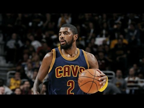 Kyrie Irving: