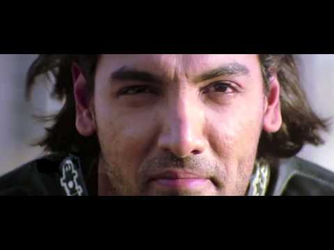 John Abraham Entry - Dhoom Hd video