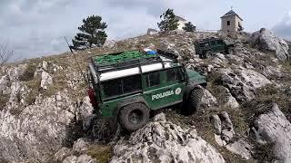 RC expedice Mikulov 1 4 2018