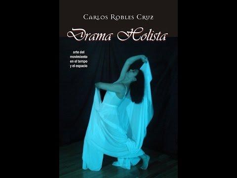 Trailer eBook: Drama Holista en Kindle. Escenología digital