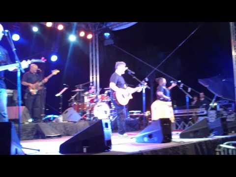 Johnny Clegg - Scatterlings off Africa - Cavalaire 2014