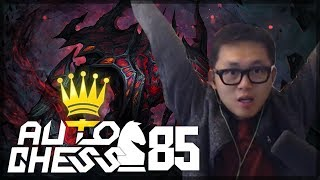 Shadowfiend 3 Carry Me! | Amaz Auto Chess 85