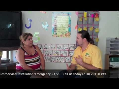 A/C Doctors-Air Condition and Heating-Testimonial 13