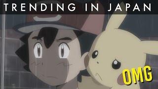 Saddest Pokemon Episode EVER Just Happened (Sun & Moon)