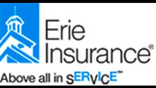 Dont use Erie Insurance