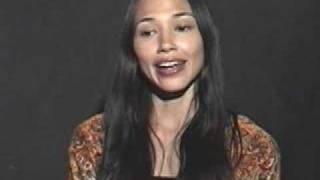Irene Bedard CarlosReynosa.com