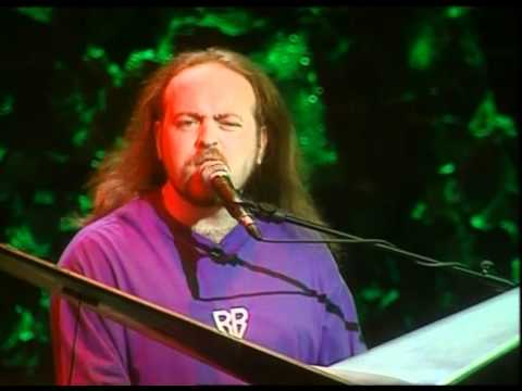 Bill Bailey - Insect Nation
