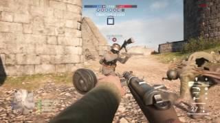 Battlefield 1 at 300 ping!
