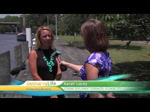 Paid Content by Worcester County Tourism - Concerts at the Park, 4th Fridays, and Museums