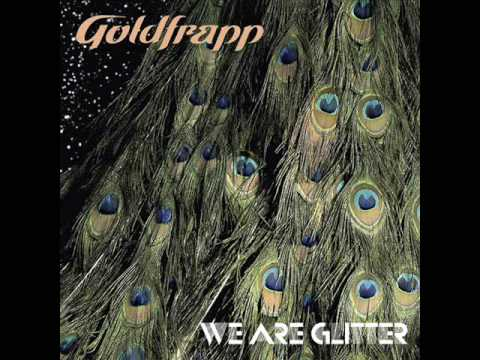 Goldfrapp - Slide In [DFA Remix]