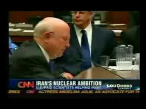 US Government Funding Iran's Nukes