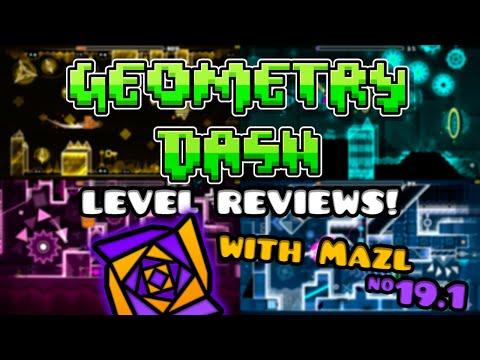 Level Reviews #19 (Part 1/2)