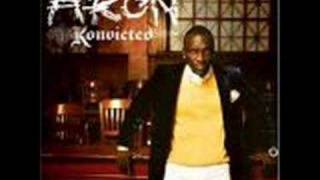 Watch Akon Gangsta video