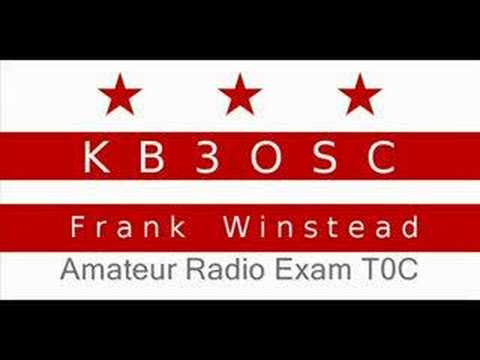 Amateur Radio Technician Exam Prep T0C