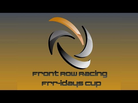 F1 2015 FRR-idays Cup Special Mexico