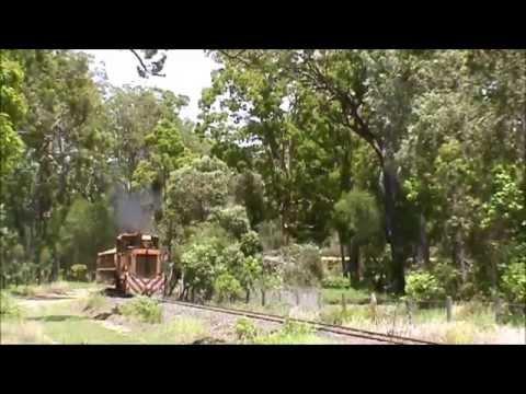 cane trains australia