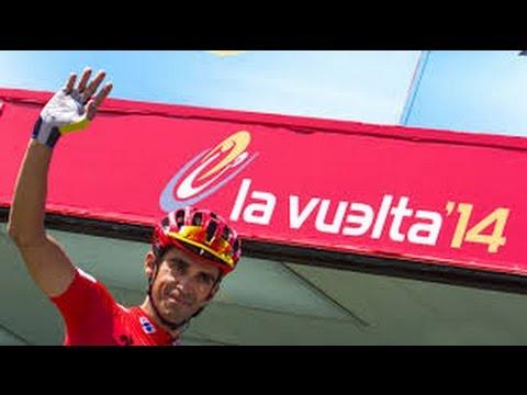 Vuelta a Espana 2014 HD   Stage 20