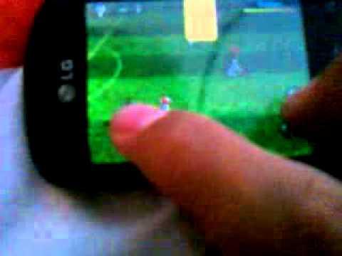 FIFA 12 Para Android, Adelanto Exclusivo En Espaol