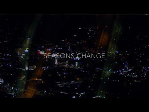 Chris Brown - Seasons Change