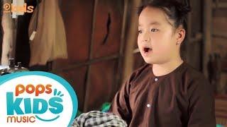 Gặp Mẹ Trong Mơ - Bé Bảo Lan | Bài Hát Thiếu Nhi Hay Về Mẹ