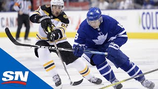 Elliotte Friedman discusses Mitch Marner's future with Maple Leafs and Canadiens' offseason plans