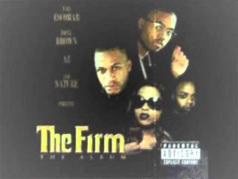 The Firm - La Familia [Unreleased LP Version] Ft. Foxy Brown, Nature, Nas & AZ
