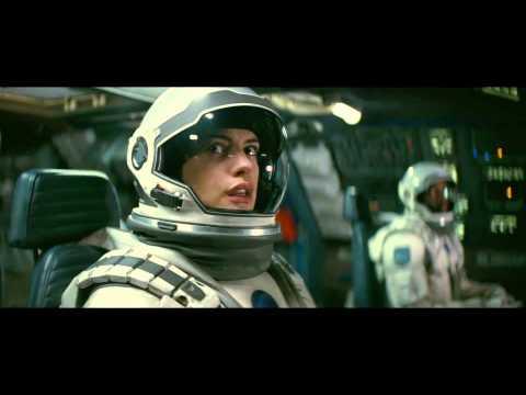 Interstellar - Comic Con Trailer Ufficiale Italiano | HD