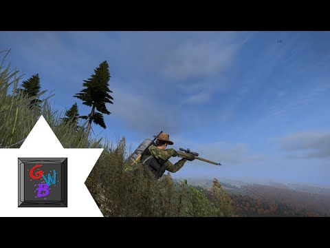 DayZ Standalone Fantastic Graphic Settings   for mid to high end computers