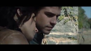 The Hunger Games - Katniss and Gale - Goodbye - Apologize
